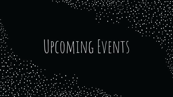 Image of caption: Whovina's Events